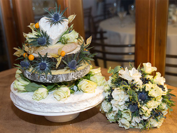 cheese wedding cake oxfordshire tithe barn wedding venue 183 bix manor 183 henley on thames 12604
